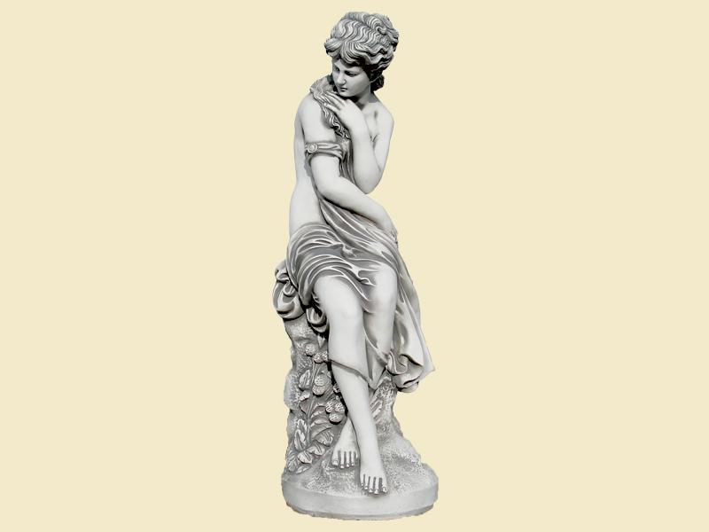 Купить скульптуры из бетона в ростове фибробетон панели фасадные
